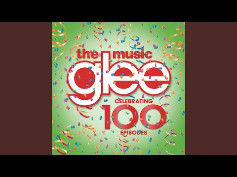 Glee the music 100 episodes