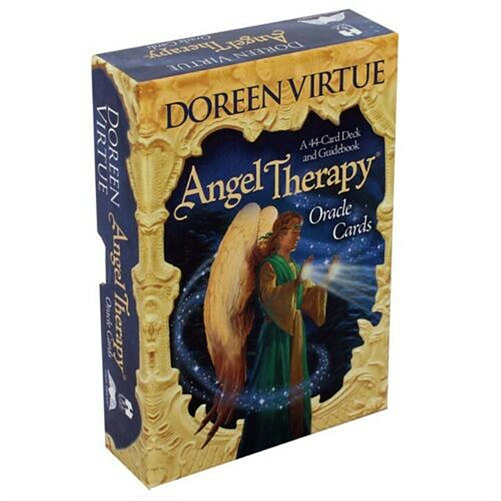 Angel therapy harps