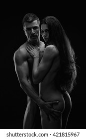 Hot sexy naked couples