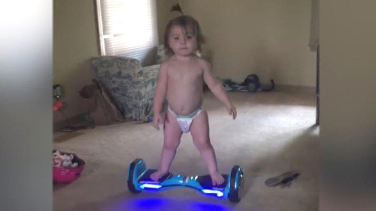 Hoverboard song youtube