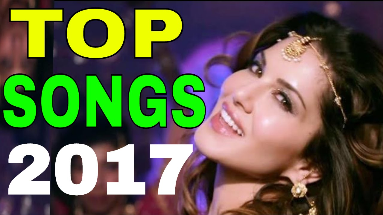 Best song in bollywood 2017
