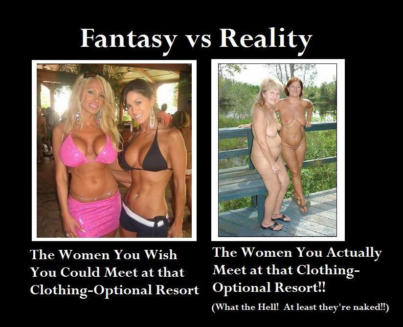 Funny pics of naked female