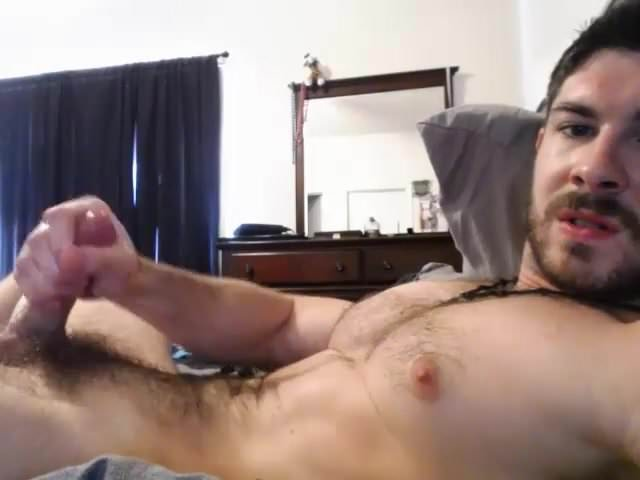 Hairy chest gay porn