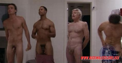 Naked picture of brian white